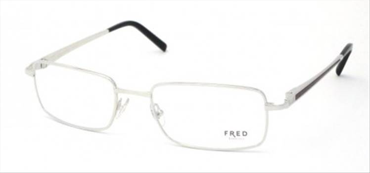 Fred Eyeglasses Jamaique C3 Unisex Full Frame by Kounopt