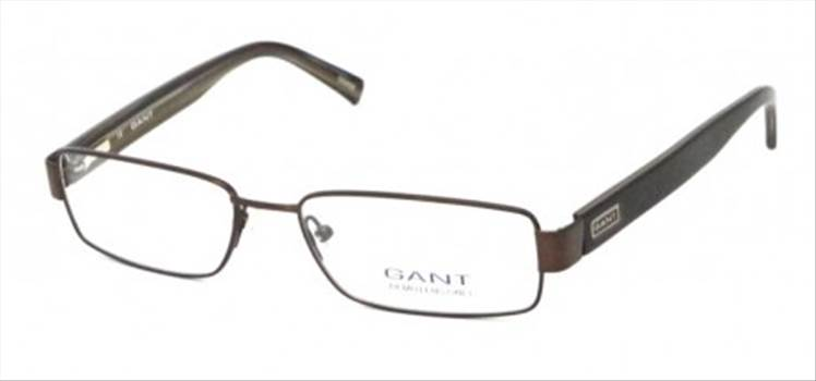 Gant Eyeglasses G Blake Men's Full Frame by Kounopt