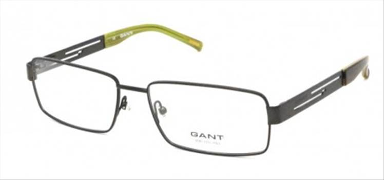 Gant Eyeglasses G Charles Men's Full Frame by Kounopt
