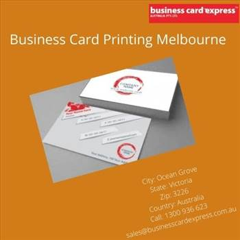 Business Card Printing Melbourne.gif by Businesscardexpress