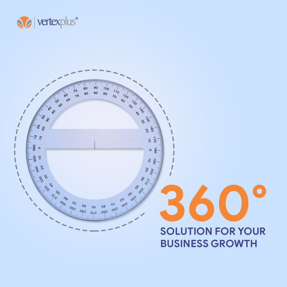 360 Solution.jpg Get all problem-related solutions for your business growth and get your business to the heights at you desired. by VertexPlusSingapore