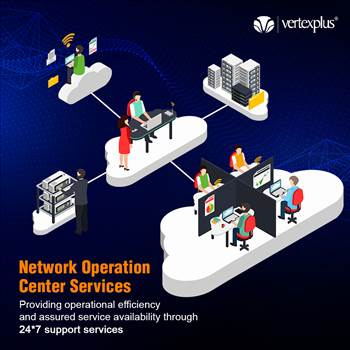 Network Operation Center.png by VertexPlusSingapore