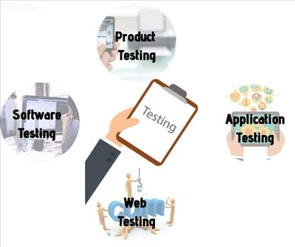 Testing Services in Singapore by VertexPlusSingapore