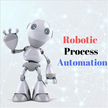 Robotic Process Automation by VertexPlusSingapore