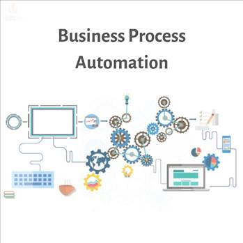 Business Process Automation by VertexPlusSingapore