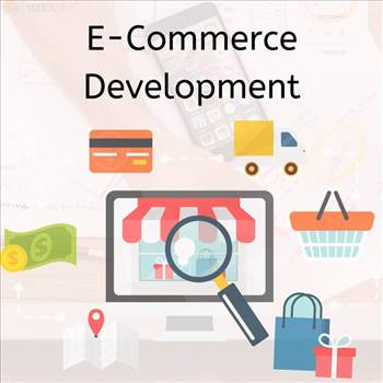 E-Commerce Development by VertexPlusSingapore