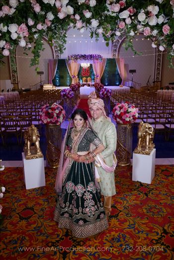 Indian Wedding Photographer - Fine Art Production by Indian Wedding Photographer
