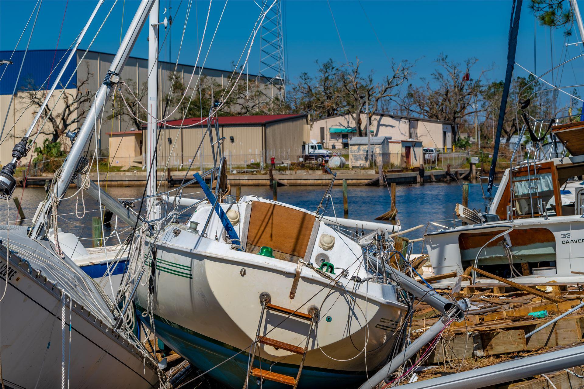 hurricane michael watson bayou panama city florida-8503348.jpg  by Terry Kelly Photography