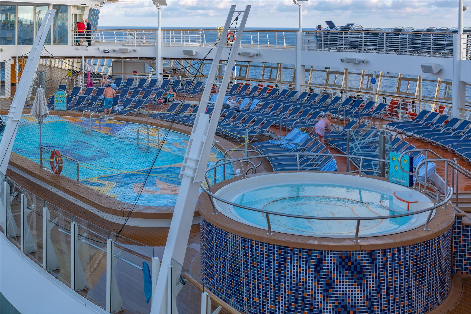 harmony of the seas harmony of the seas cruise February 17-24 2019 by Terry Kelly Photography