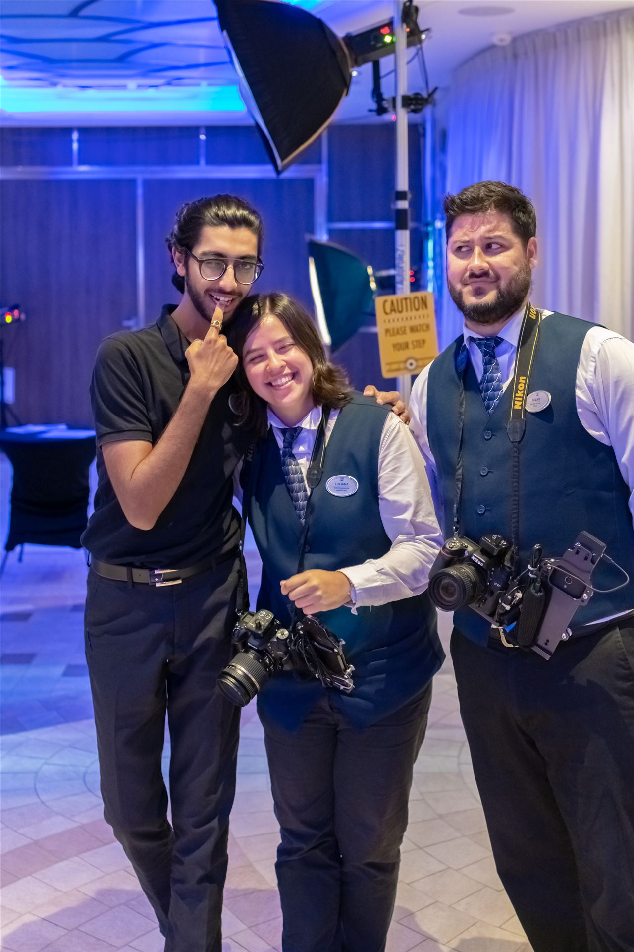 Photographers aboard the harmony of the seas-8506275.jpg  by Terry Kelly Photography