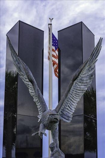 Panama City Marina 911 memorial 5018.jpg by Terry Kelly Photography