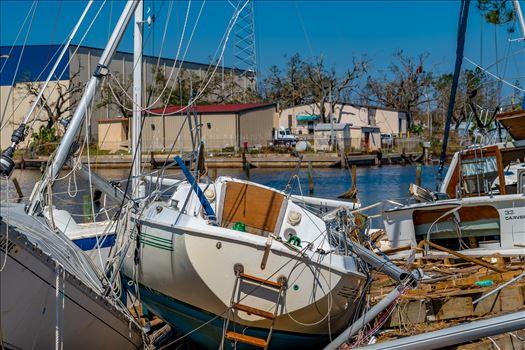 hurricane michael watson bayou panama city florida-8503348.jpg by Terry Kelly Photography