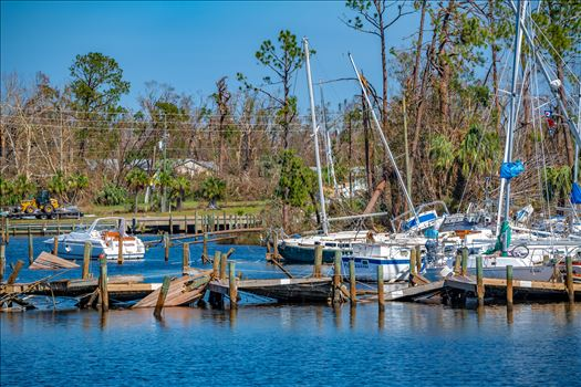 hurricane michael watson bayou panama city florida-8503322.jpg by Terry Kelly Photography