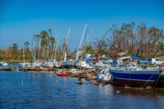 hurricane michael watson bayou panama city florida-8503314.jpg by Terry Kelly Photography