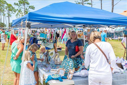 Forgotten Coast Sea Turtle Festival - June 30th, 2019  Port St. Joe, Florida at George Gore Park