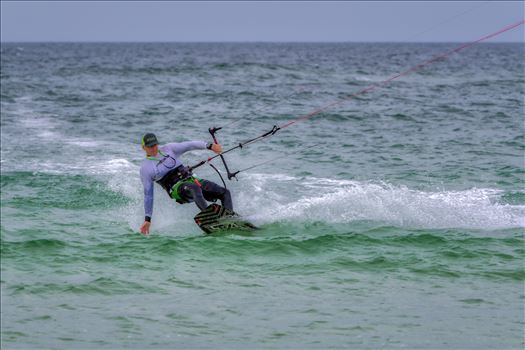 emerald Coast Kiteboarding by Terry Kelly Photography