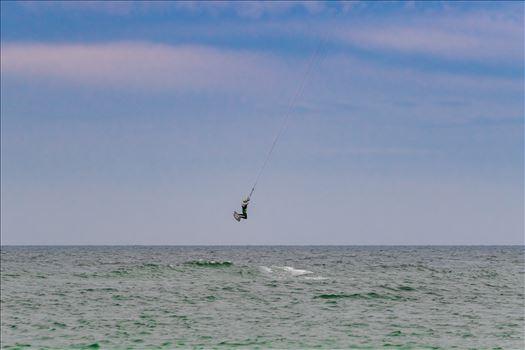 Emerald Coast Kiteboarding by Terry Kelly Photography