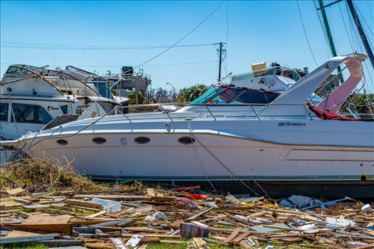 hurricane michael watson bayou panama city florida-8503357.jpg by Terry Kelly Photography