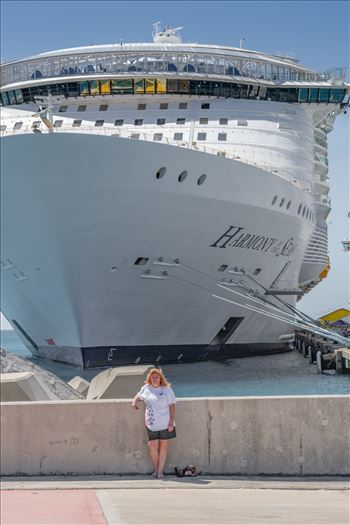 Lisa & the harmony of the seas-8506075.jpg by Terry Kelly Photography