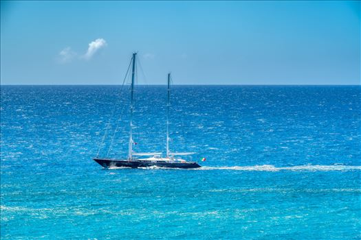 yacht by Terry Kelly Photography