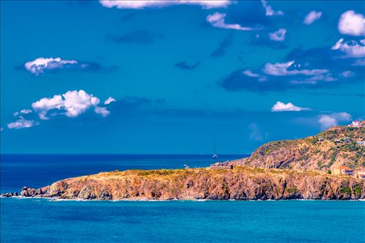 St. Maarten by Terry Kelly Photography