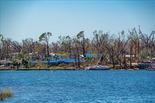 hurricane michael watson bayou panama city florida-8503317.jpg by Terry Kelly Photography