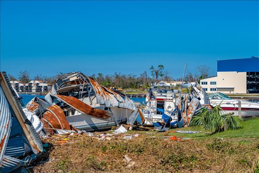 hurricane michael watson bayou panama city florida-8503331.jpg by Terry Kelly Photography