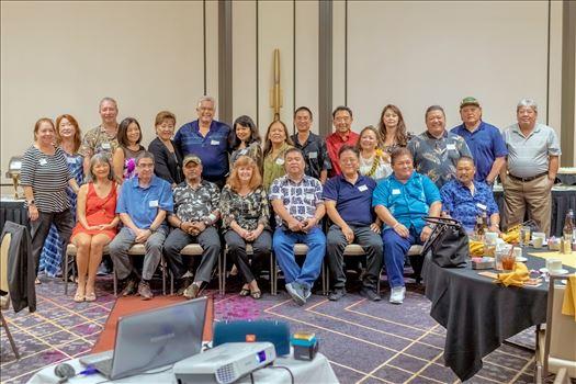 McKinley Class of 1976 60th Birthday Renunion Las Vegas