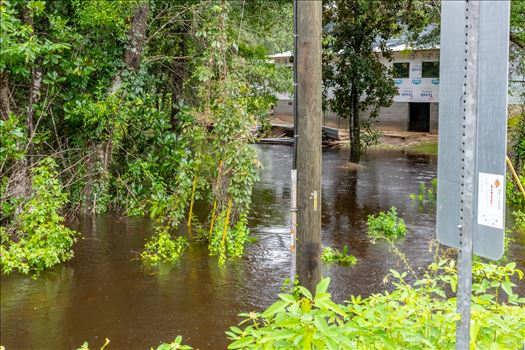 bear creek out of bank 3 August 02, 2018.jpg by Terry Kelly Photography