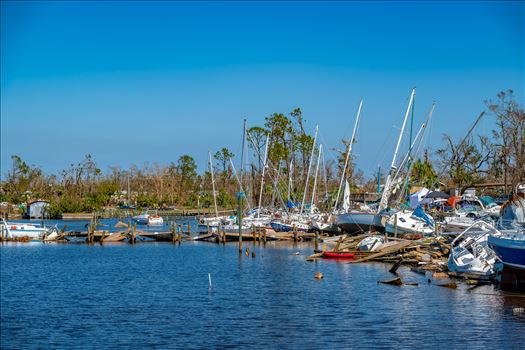 hurricane michael watson bayou panama city florida-8503315.jpg by Terry Kelly Photography