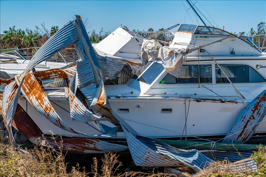 hurricane michael watson bayou panama city florida-8503359.jpg by Terry Kelly Photography