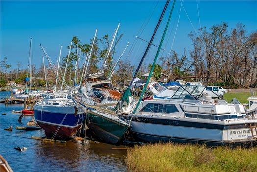 hurricane michael watson bayou panama city florida-8503312.jpg by Terry Kelly Photography