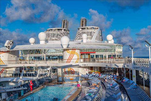 harmony of the seas by Terry Kelly Photography