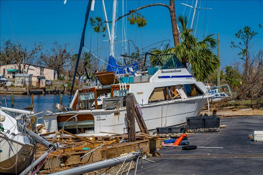 hurricane michael watson bayou panama city florida-8503349.jpg by Terry Kelly Photography