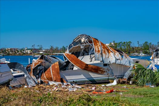 hurricane michael watson bayou panama city florida-8503332.jpg by Terry Kelly Photography
