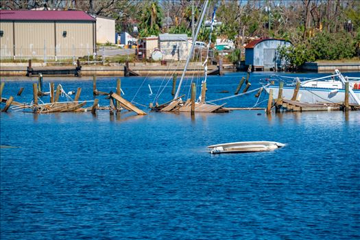 hurricane michael watson bayou panama city florida-8503320.jpg by Terry Kelly Photography