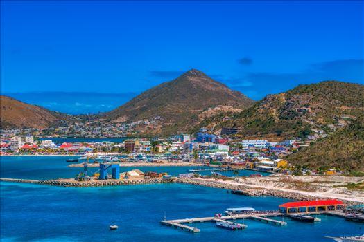 St. Maarten -