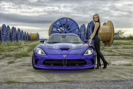 Morgan & Viper 5304.jpg by Terry Kelly Photography