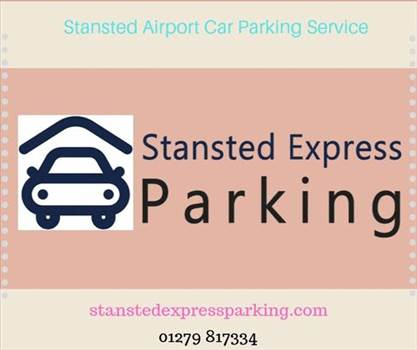 Stansted Airport Car Parking Service.gif by Stanstedexpressparking