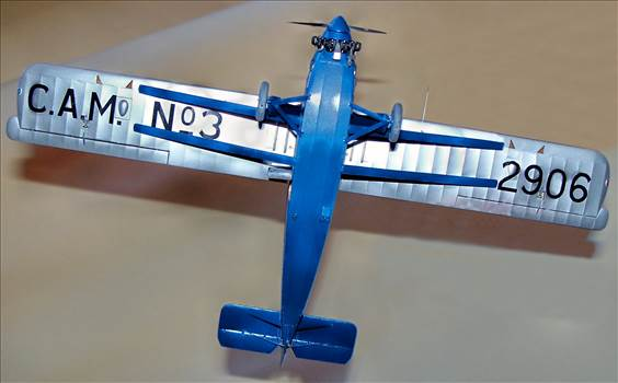 Travel Air 5000 NAT model_5.jpg by Rogerhold