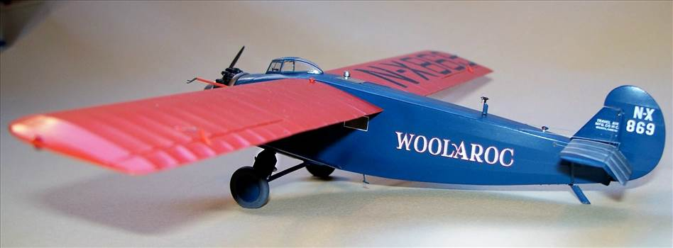 Travel Air 5000 Woolaroc model_7 (2).jpg by Rogerhold