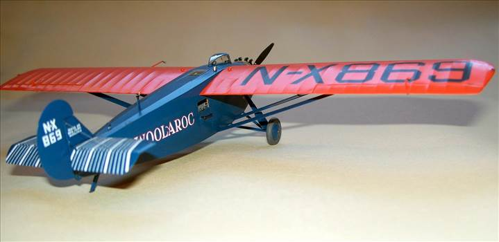 Travel Air 5000 Woolaroc model_3.jpg by Rogerhold