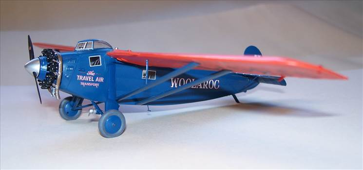 Travel Air 5000 Woolaroc model_1 (2).jpg by Rogerhold