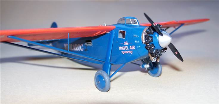 Travel Air 5000 Woolaroc model_4 (2).jpg by Rogerhold