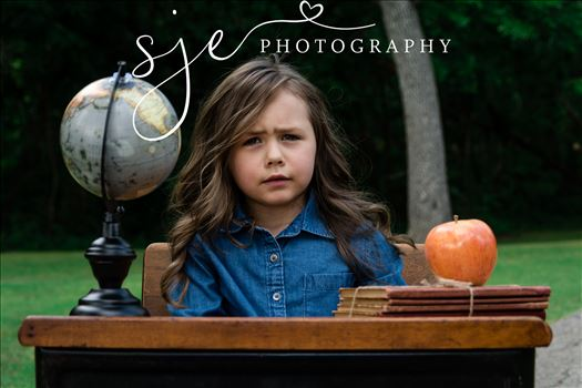 Paisley Baughn by SJE Photography