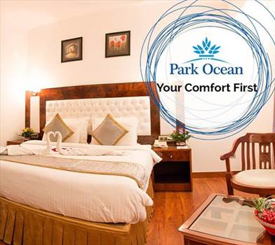 Find Budget Hotel near Sikar Road Jaipur with Hotel Park Ocean.jpg by HotelParkOcean
