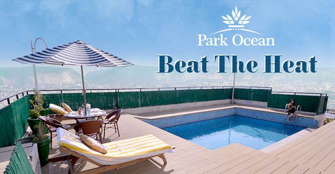 Hotel Park Ocean - Beat the Heat.png by HotelParkOcean