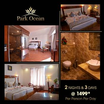 Park Ocean-Hotels with Restaurant in jaipur.png by HotelParkOcean