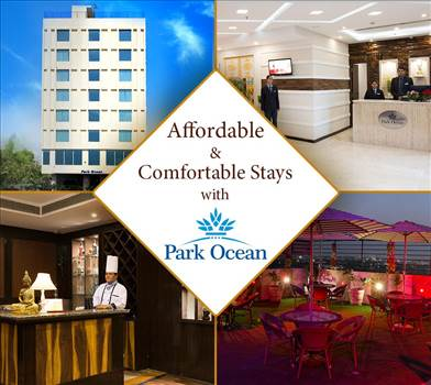 Hotel Park Ocean-Enjoy Your Comfortable Stay Near Jhotwara Road Jaipur.jpg by HotelParkOcean