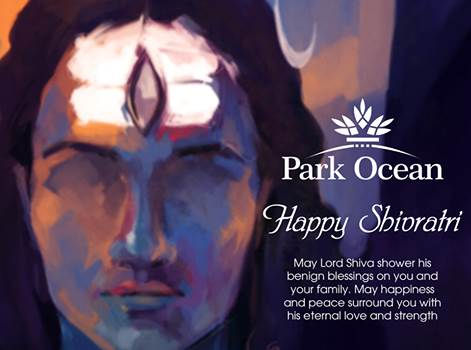 Hotel Park Ocean team wishes you a Happy MahaShivRatri.png by HotelParkOcean